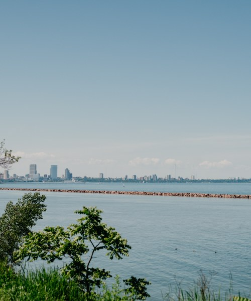 best Milwaukee hiking trails
