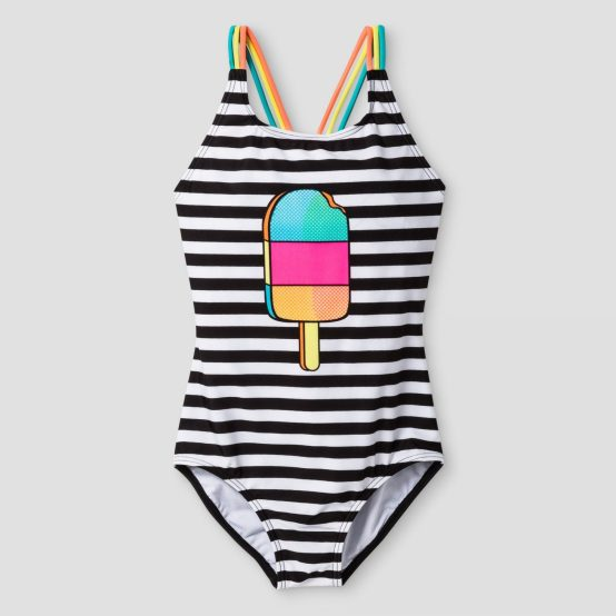 cat & jack swimsuit