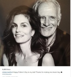 Fathers-Day-Cindy-Crawford
