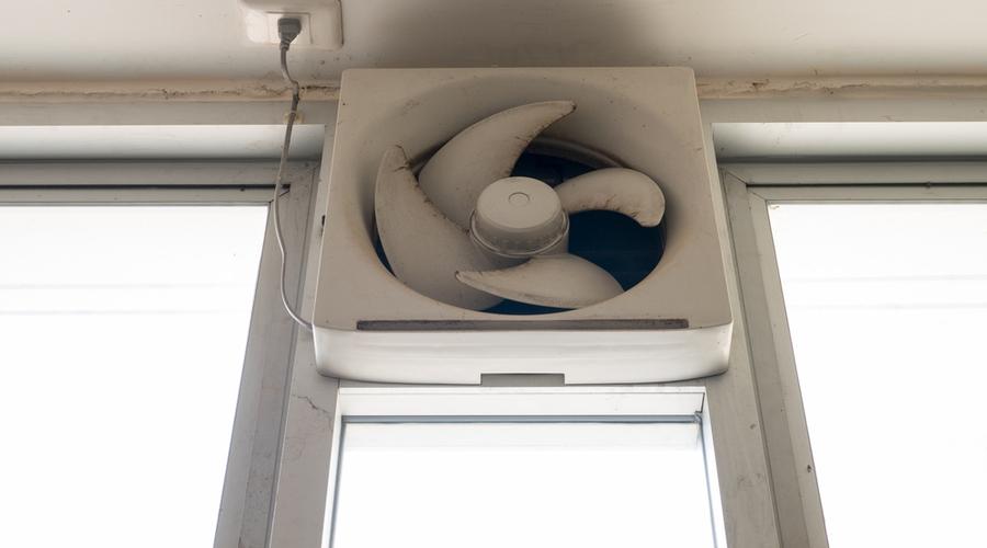 twin slider window fan 2 speed water
