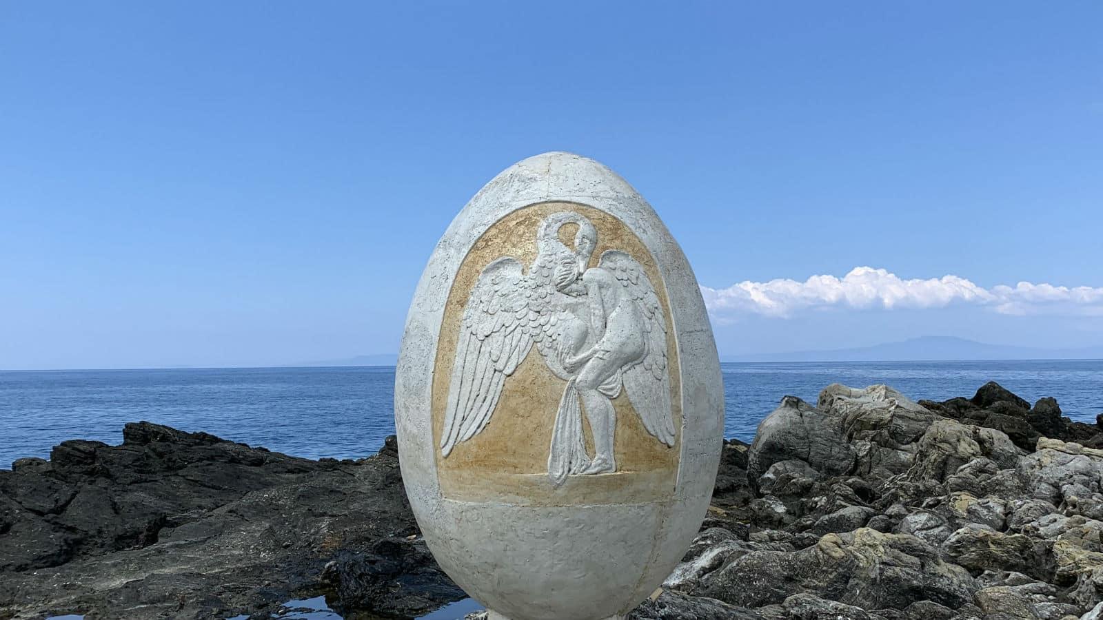 the mysterious peloponnese mani beautiful helen born
