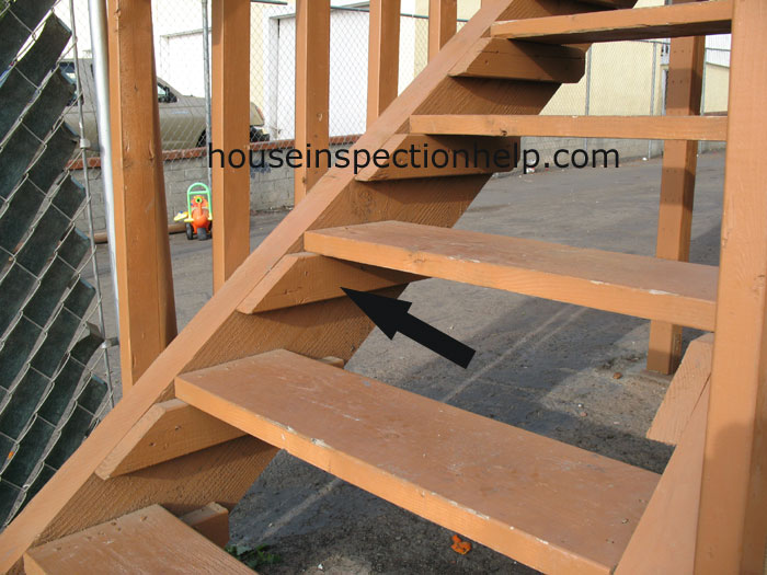 Stair Bracket Ideas Pictures Remodel And Decor Metal Tread