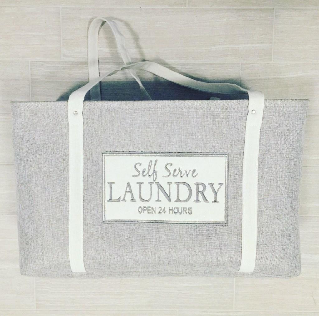 Home Goods Haul RGI Home Laundry Basket