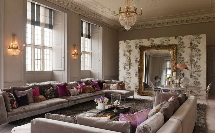Howsham Hall North Yorkshire For Sale My Lord And My Lady