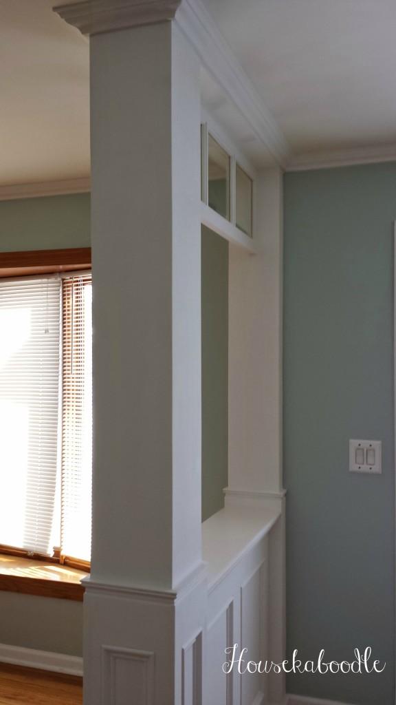 Paint Colors Wood Trim
