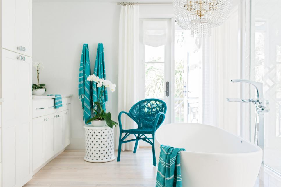 Teal Home Furnishings