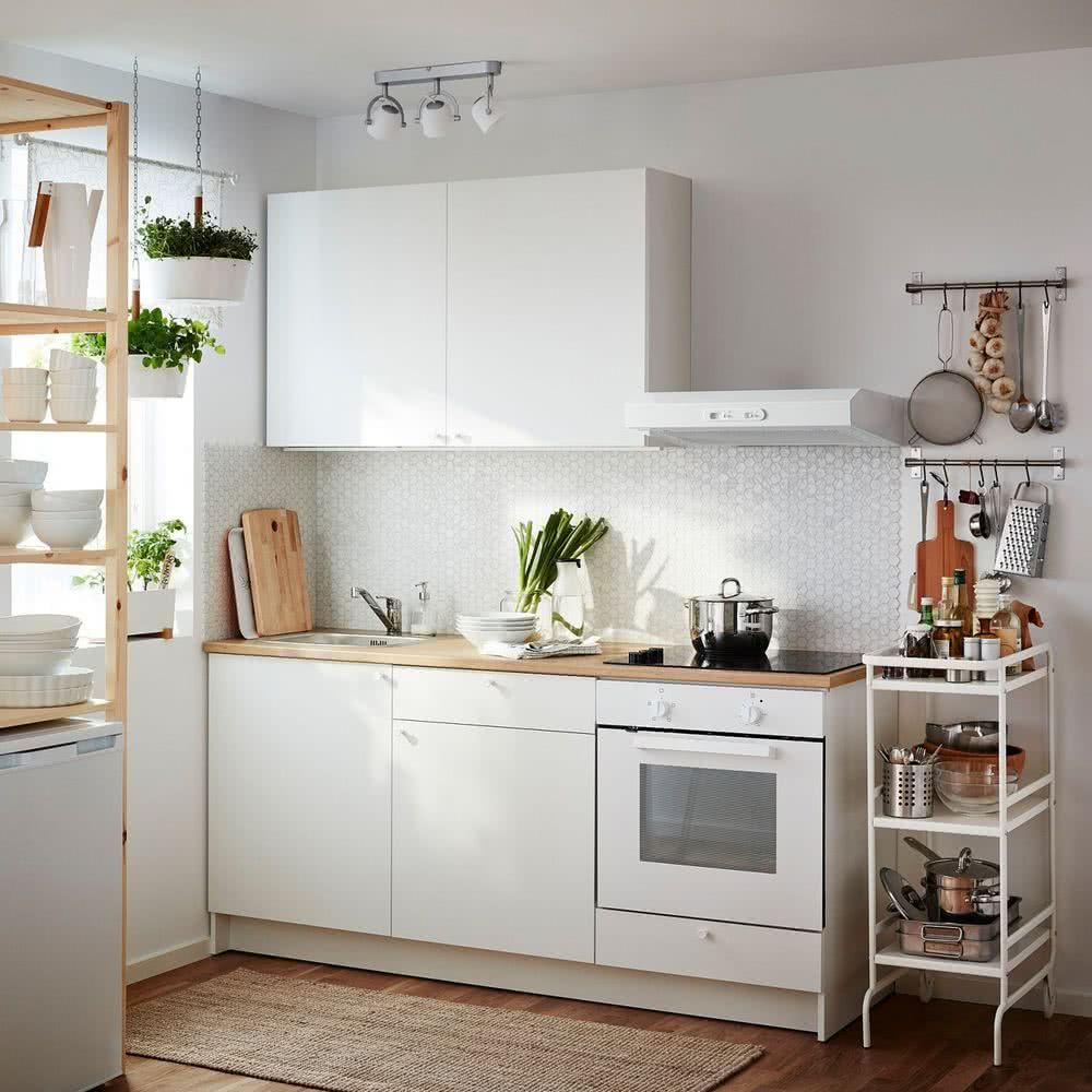 petites cuisines modernes 2020 2019