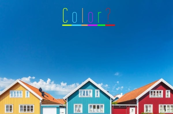 2021 Trendy House Paint Colors