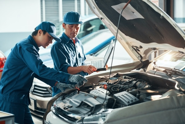6 Car Repairs You Are Wasting Money On!
