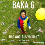 Baka BAKA G - DO IT ALL NIGHT FEAT. BACCUS cover
