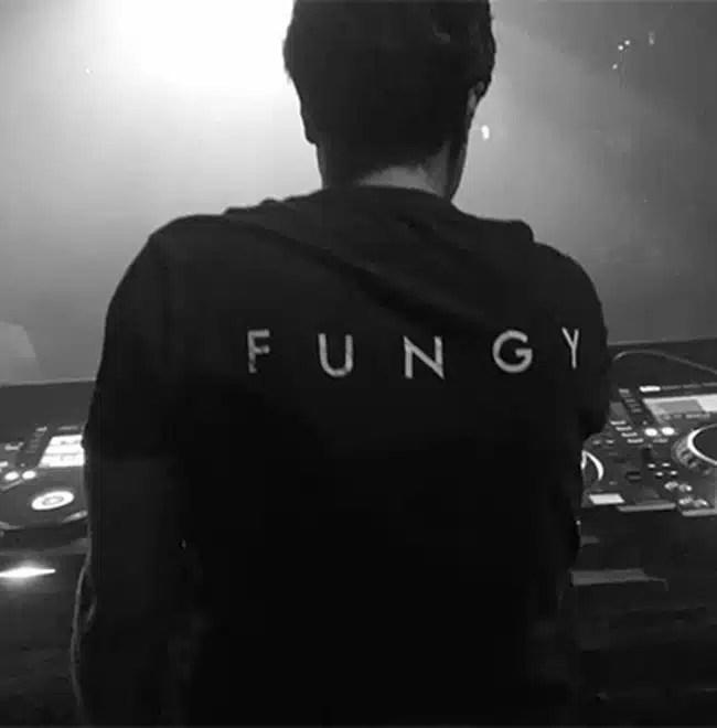 DJ Trevor Fung