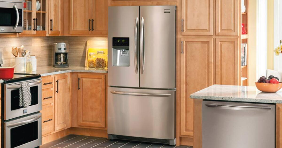frigidaire product registration and