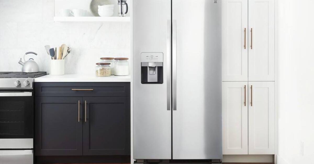 kenmore appliance warranty