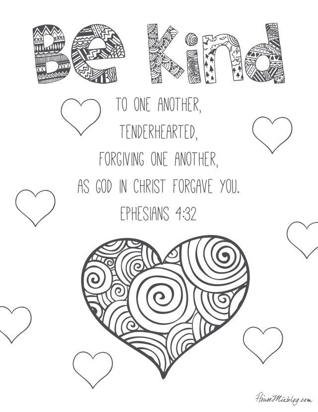 24 best ideas for coloring  Bible Verse Coloring Pages Kids