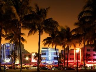 House Music Radio Station Miami