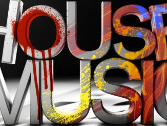 house music dance