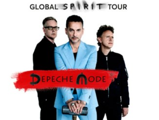 Depeche Mode Single & 2017 Tour