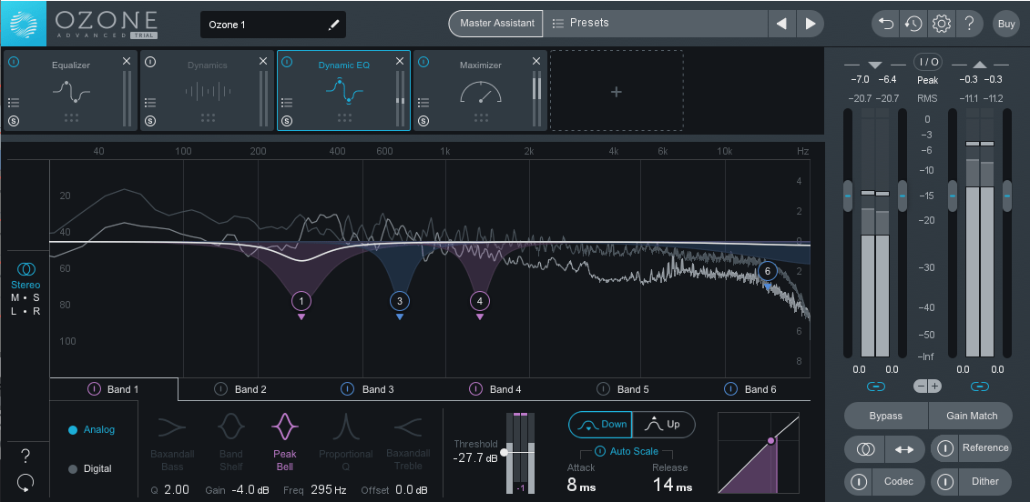 iZotope Ozone 8 and Neutron 2 Bundle Review - House Ninja Music