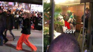 Iggy Azalea Flips off Booing Fans!