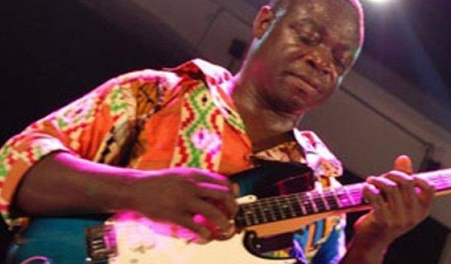 Ghanaians do not appreciate good music – Ackah Blay