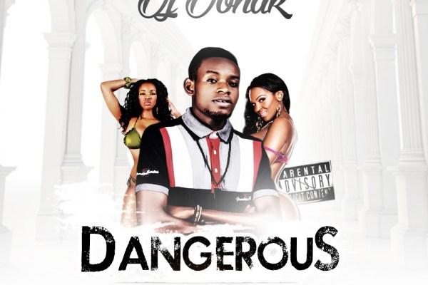 DJ DONAK DANGEROUS ART 2