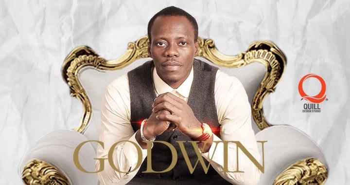 NEW GOSPEL MUSIC: Godwin – Yakamata   @SaiduGodwin