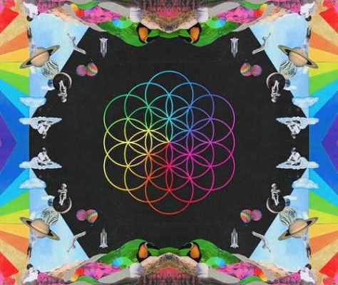Coldplay-Ft