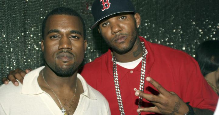 The Game – To Invest $10 Million In Kanye West