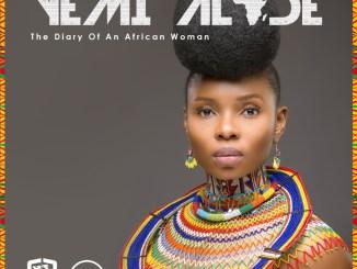 Yemi-Alade-Mama-Africa-Standard-Album