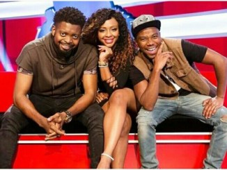 Basketmouth-'Ridiculousness-Africa'