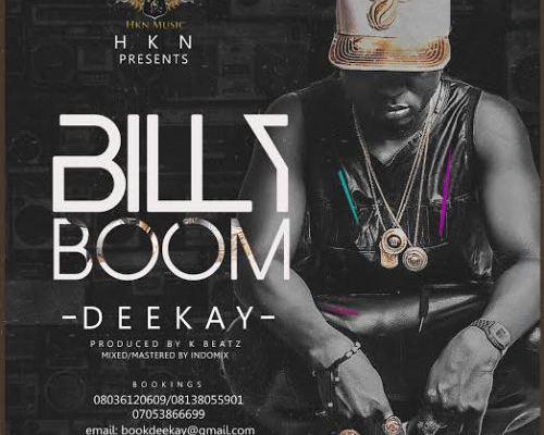 Deekay-Billy-Boom