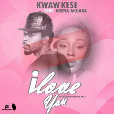 """Kwaw-Kese-–-""""I-"""