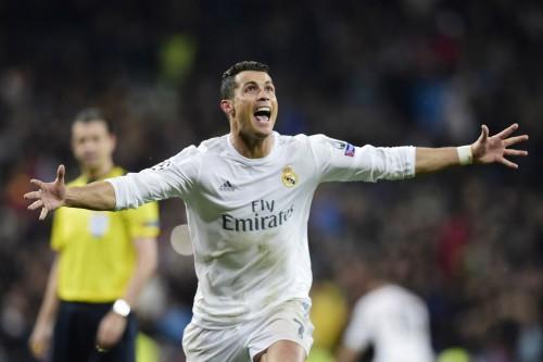 Real-Madrid-v-VFL-Wolfsbur
