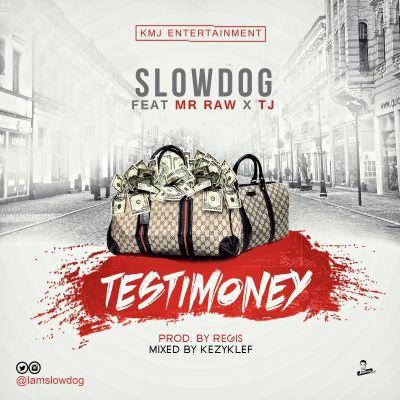 """Slowdog-–-""""Test"""