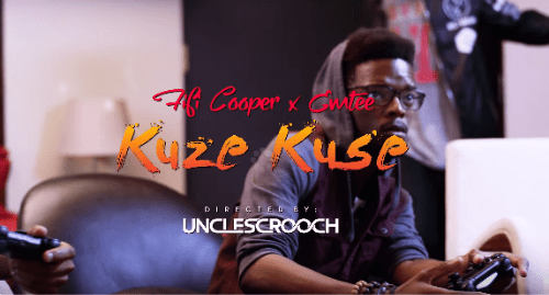 Fifi Cooper Ft. Emtee – Kuze Kuse mp3 download