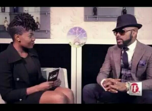 VIDEO: BANKY W CONFESSES CRUSH ON NIYOLA, TALKS WIZKID, TIWA & TEEBILLZ & SO MUCH MORE IN NEW EPISODE OF 'DA CHAT'