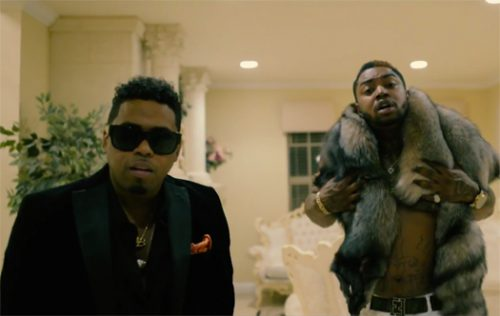 Video: Bobby V feat. Lil Scrappy – Sucka 4 Luv