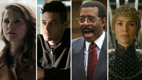 eNEWS: Emmy Awards 2016: The Nominees