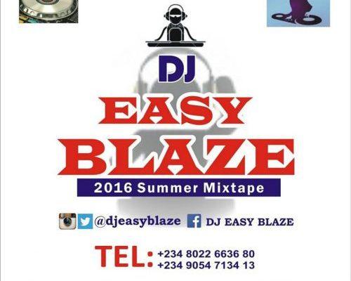 easy blaze mix pix