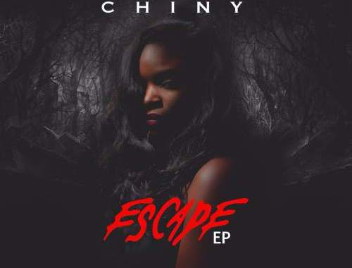 New Music: CHINY – 'ESCAPE' THE EP