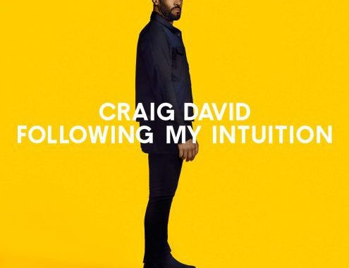 New Music: Craig David – 16