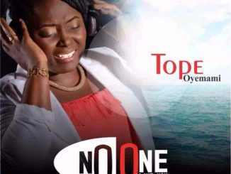 tope-oyemami-no-one-like-you