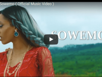 "VIDEO: Di'Ja – ""Sowemo"""