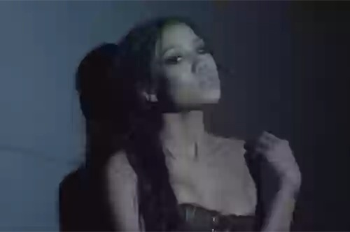 Watch Jhene Aiko in her new video