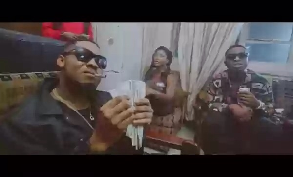 VIDEO: Caze – Lagos City