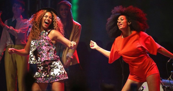"eNEWS: Beyonce Interviews Solange For ""Interview"" Cover Story"