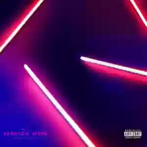 Download MP3: Wale – Fashion Week Ft. G-Eazy
