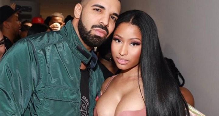 Video: Drake & Nicki Minaj Perform Together In Paris