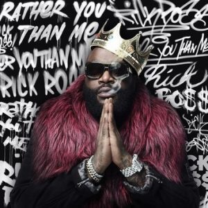 Download MP3: Rick Ross – Trap Trap Trap Ft Young Thug & Wale