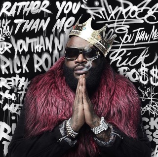 Download Album: Rick Ross - Rather You Than Me